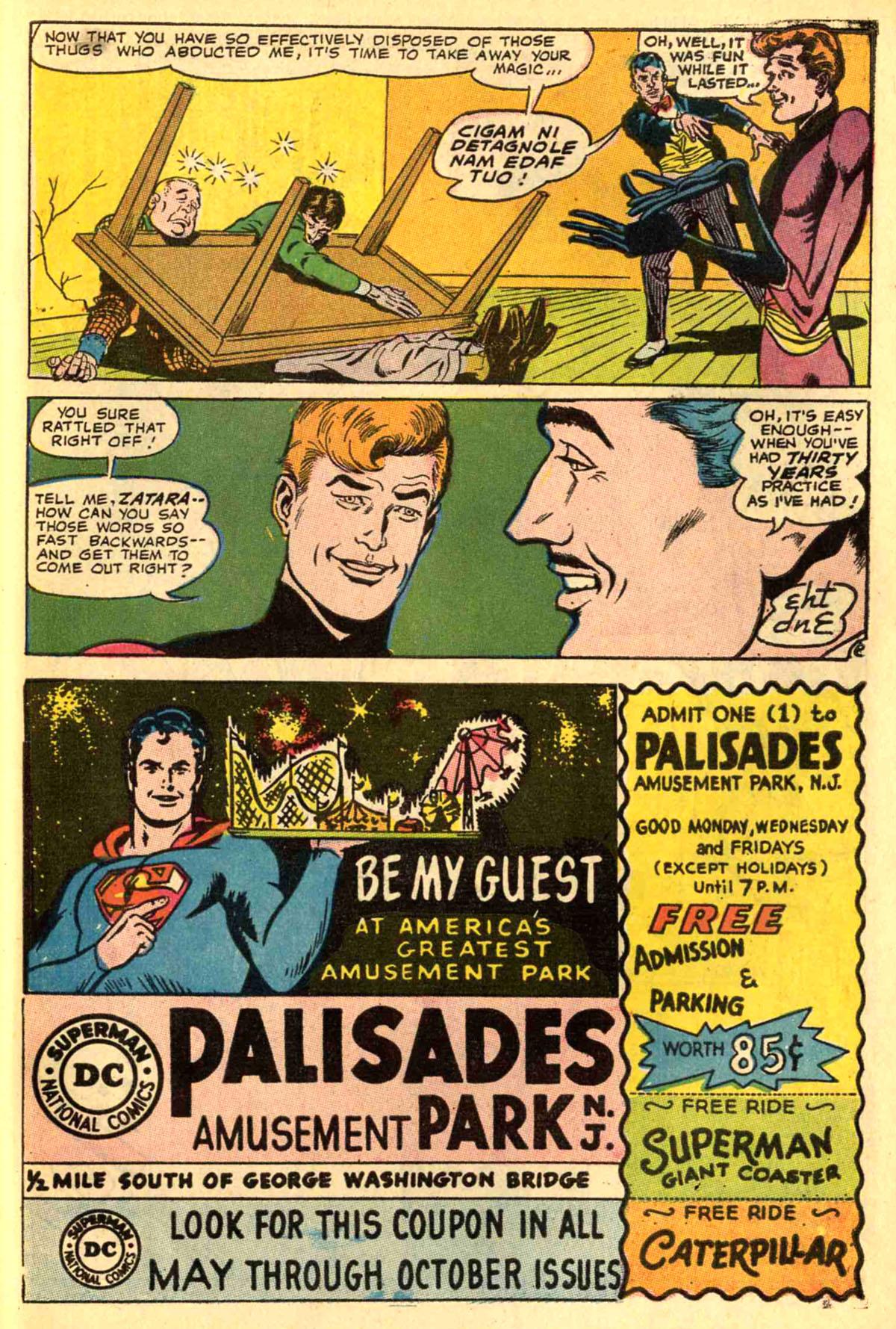 Detective Comics (1937) 379 Page 30