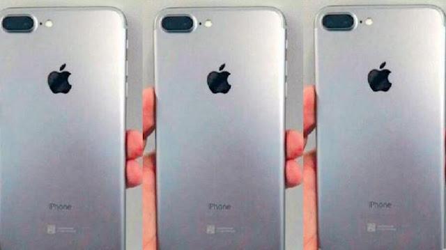 Harga iPhone 7 Terbaru