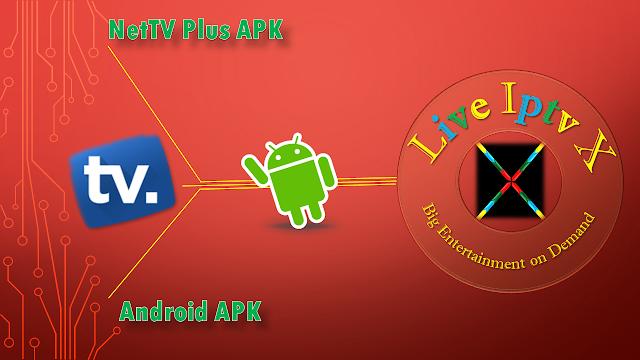NetTV APK
