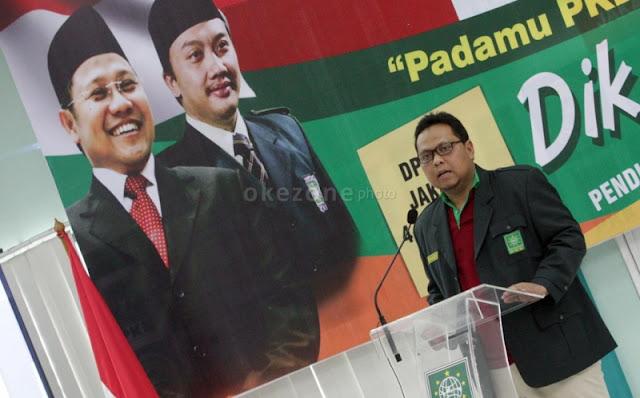 PKB Masih Pikir-Pikir Dukung Jokowi