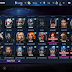 Marvel Future Fight: 500K Gold Uniforms List