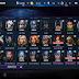 Marvel Future Fight: 500K Gold Uniforms List