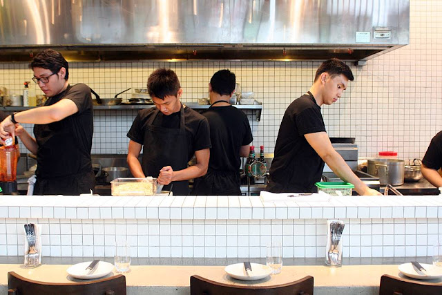 Hey Handsome's Smart Take on Peranakan Cuisine