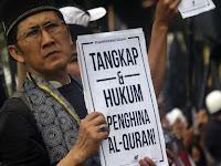 Iskan Qolba Lubis : Polemik Dugaan Penistaan Agama, Kemenag Dihimbau Bersikap Responsif