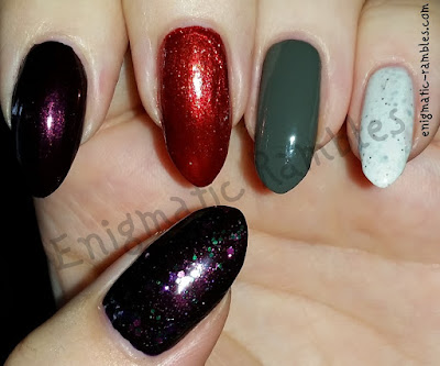 Autumn-Fall-2017-Nail-Polish-Picks-Recommendations