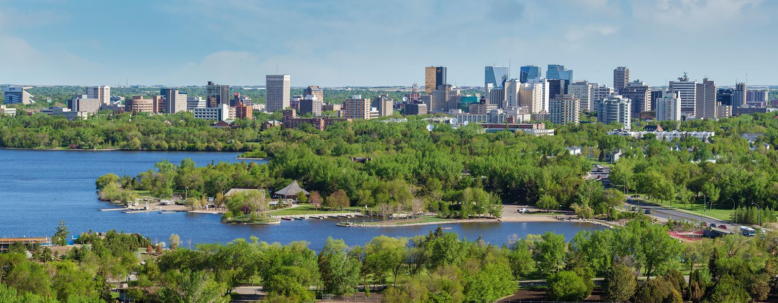 Regina City | The Capital of Saskatchewan Province