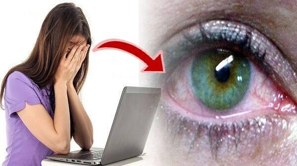 برنامج رائع جدا لحماية العين من ضوء شاشة الكمبيوتر الضارة