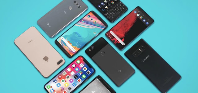 Best smartphone deal prices, march 2019