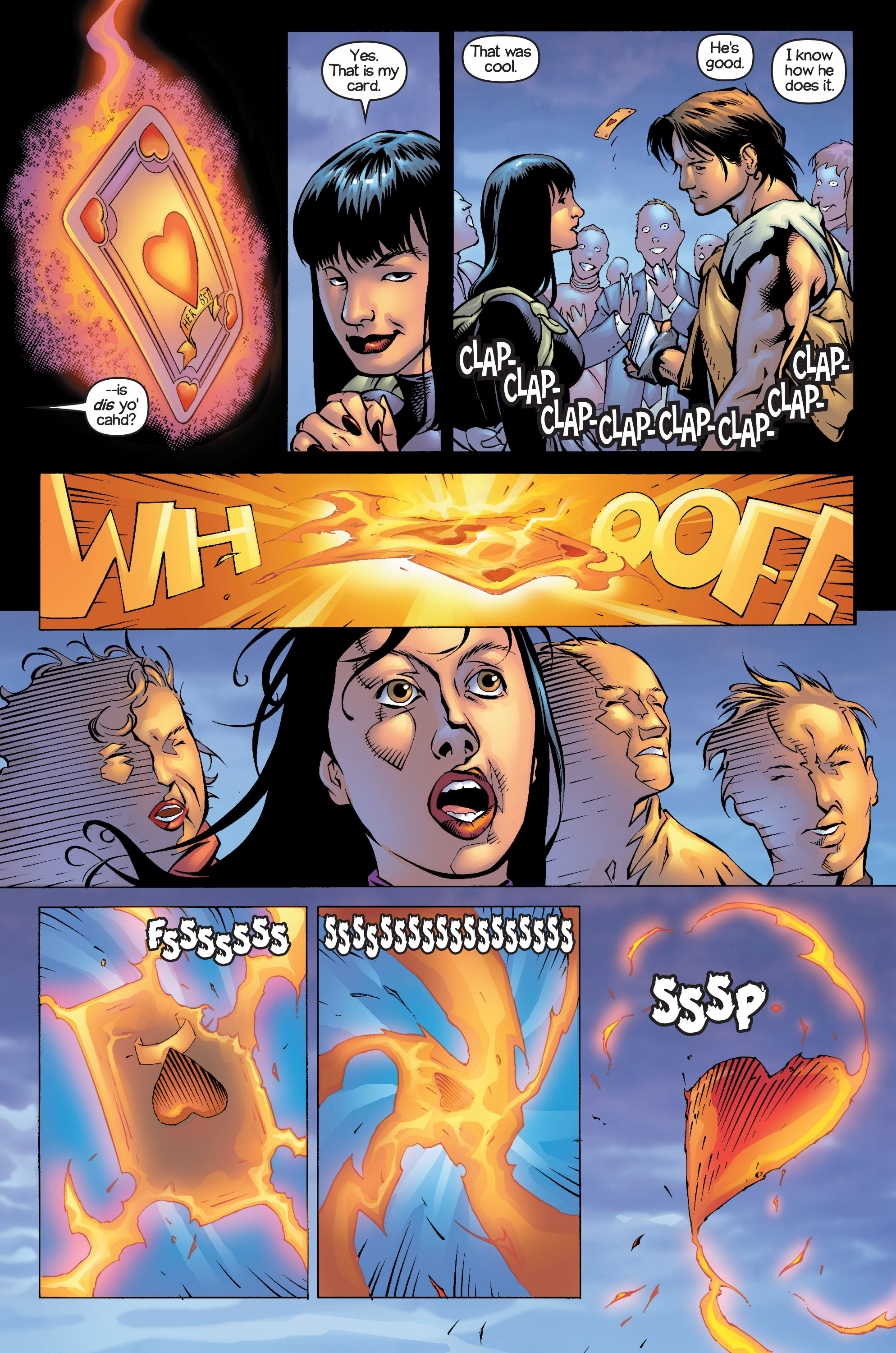 Read online Ultimate X-Men comic -  Issue #13 - 9