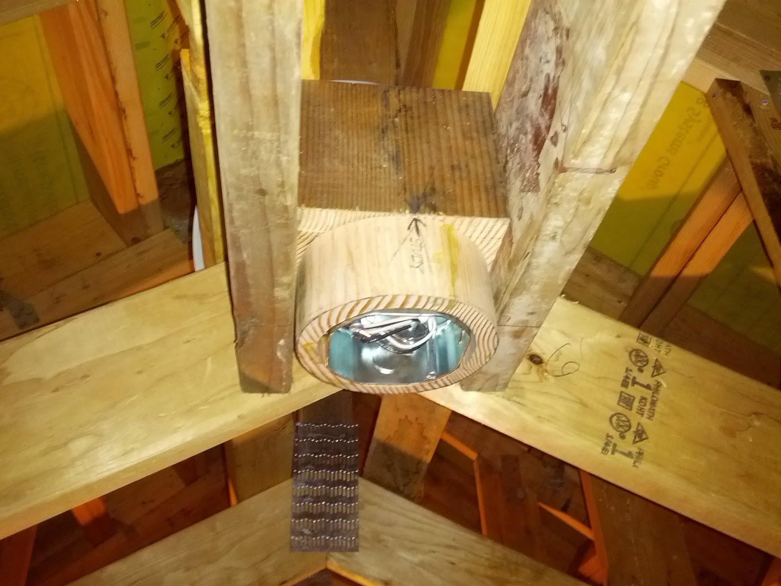 Lhw A Blog Ceiling Fan Mount