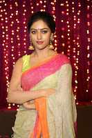 Anu Emanuel Looks Super Cute in Saree ~  Exclusive Pics 014.JPG