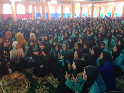 Mbak Tutut: Jadikan Indonesia Bangsa yang Dihormati Dunia