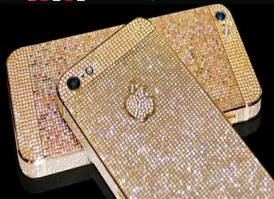 दुनिआ का सबसे महंगा स्मार्टफोन कोनसा है