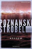Ursula-Poznanski-Arno-Strobel/Anonym