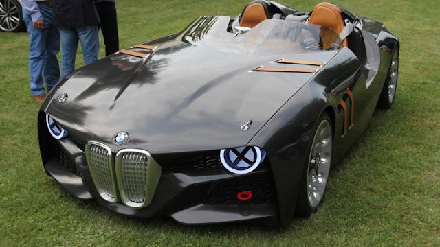 Vehículos BMW