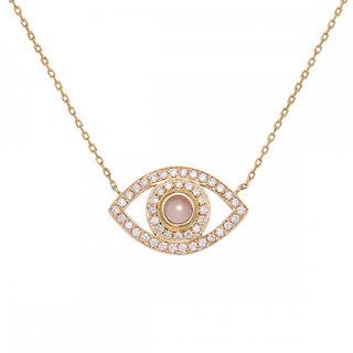Netali Nissim - Large Evil Eye Necklace