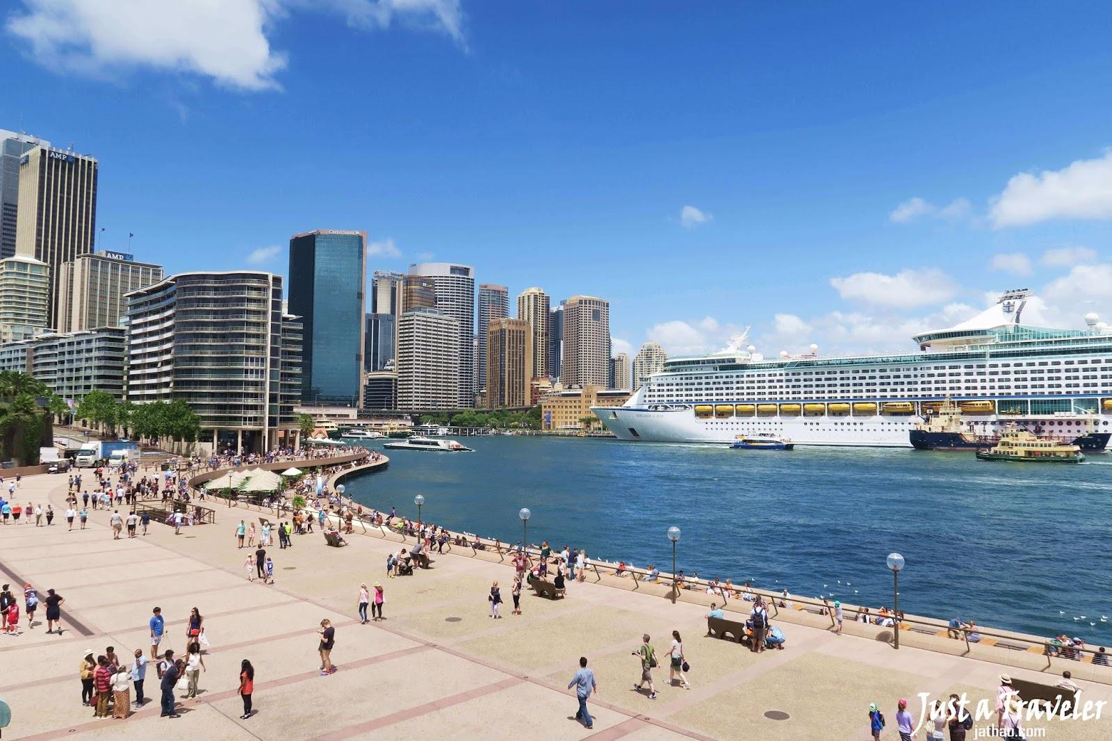 雪梨-雪梨景點-推薦-雪梨必玩景點-雪梨必遊景點-雪梨港-雪梨歌劇院-雪梨港灣大橋-雪梨旅遊景點-雪梨自由行景點-悉尼景點-澳洲-Sydney-Tourist-Attraction-Harbour-Bridge-Opera-House-Travel-Australia