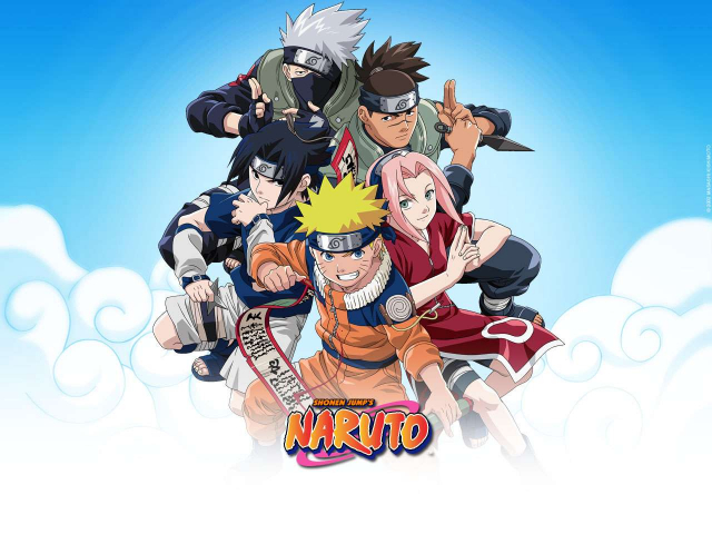 Naruto Phần 1 - Ảnh 1
