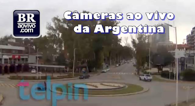 Argentina ao vivo