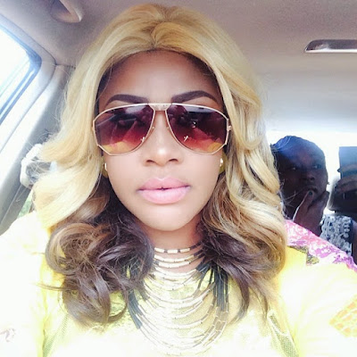 Angela Okorie 888