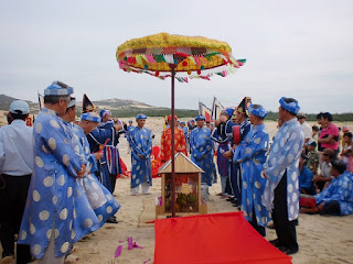 Whales Festival in Nha Trang 1