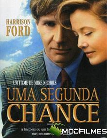 Capa do Filme Uma Segunda Chance
