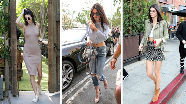 kendall outfits