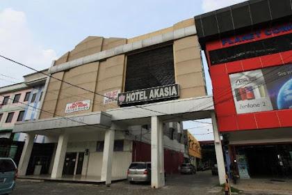 Lowongan Kerja Pekanbaru : Hotel Akasia Februari 2017