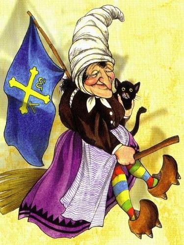 El blog de Acebedo El dia de asturias todos los aos