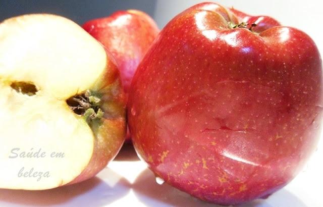 Benefícios e propriedades da maçã