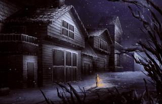 تحميل لعبة Alone in Winter للكمبيوتر 2019 مجانا