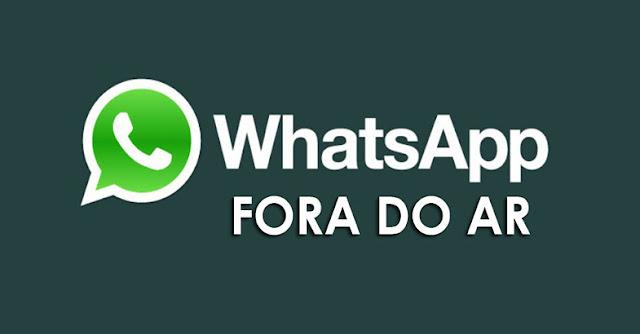 Juíza do Rio manda bloquear WhatsApp novamente