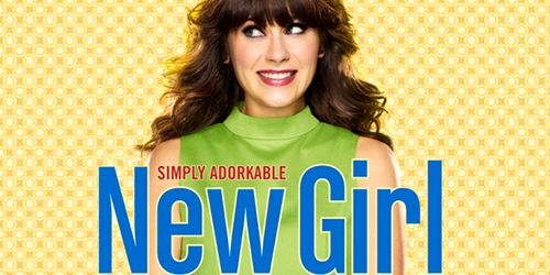 Image Intro New Girl
