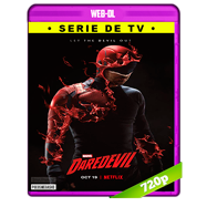 Daredevil Temporada 3 Completa WEB-DL 720p Audio Dual Latino-Ingles