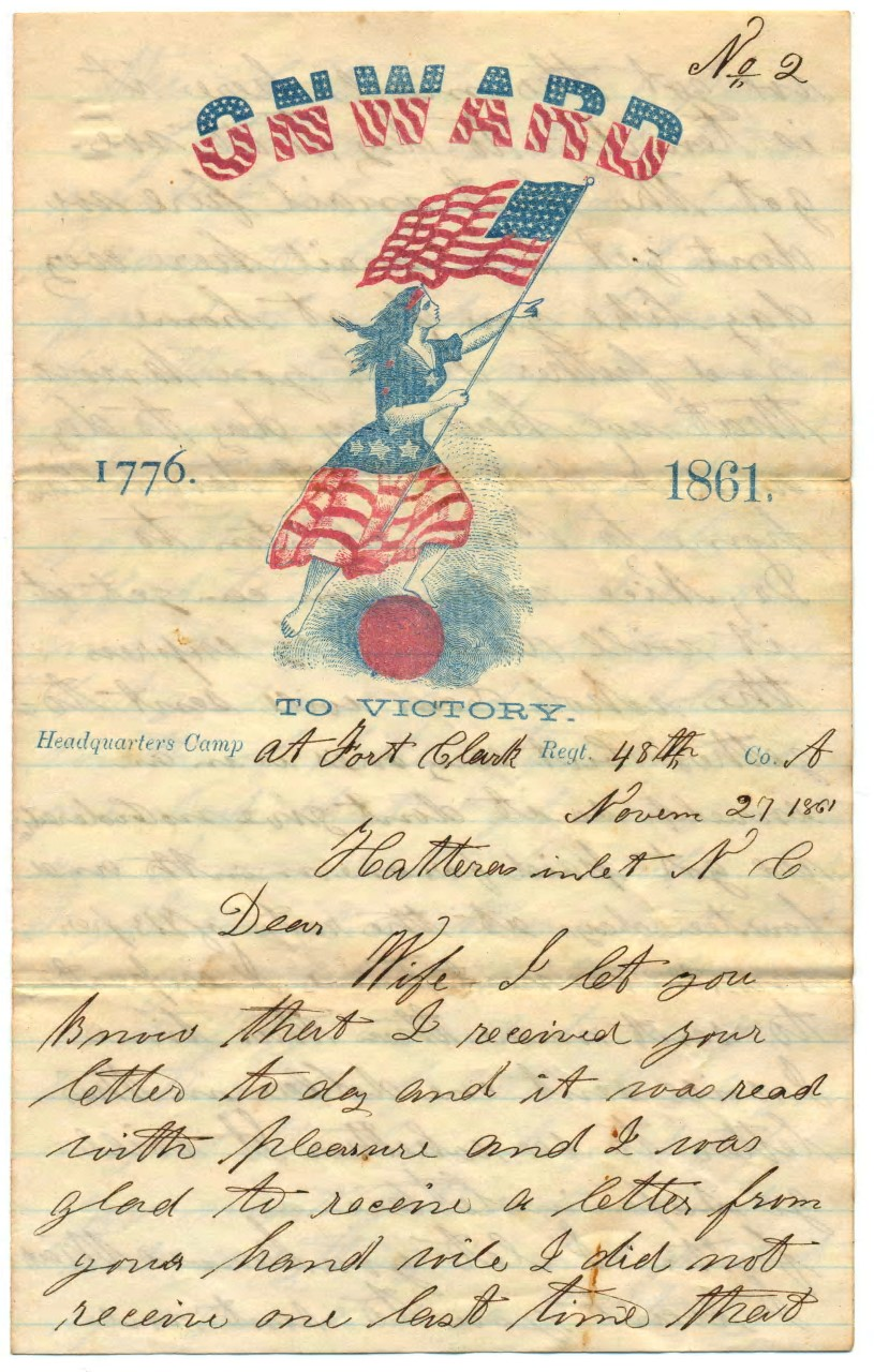 The Civil War Letters of Cpl. John Brobst