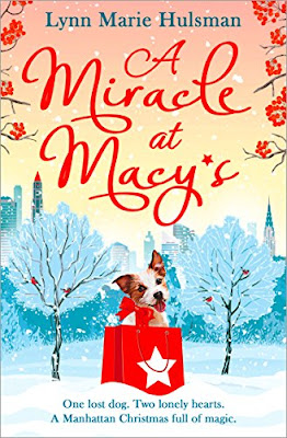 Review: A Miracle at Macy's, by Lynn Marie Hulsman