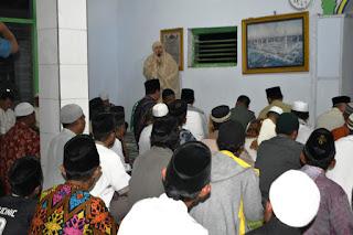 Amalan Dilipatgandakan, Bupati Ajak Masyarakat Sambut Ramadhan dengan Penuh Suka Cita