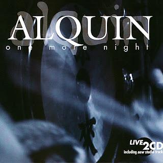 Alquin - 2006 - One more Night