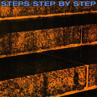 Steps - 1981 - Step by Step