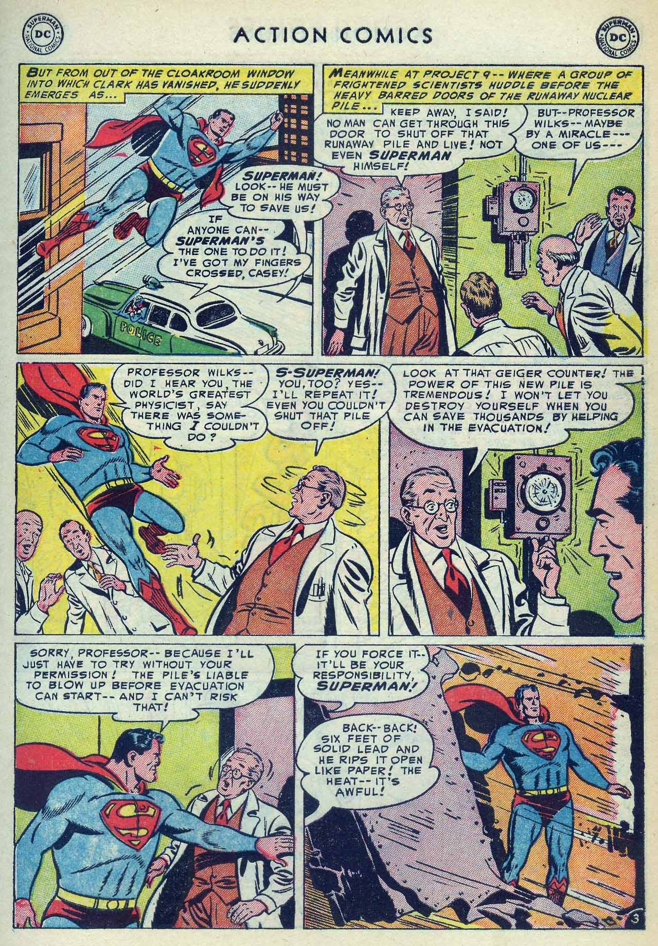 Action Comics (1938) 188 Page 4