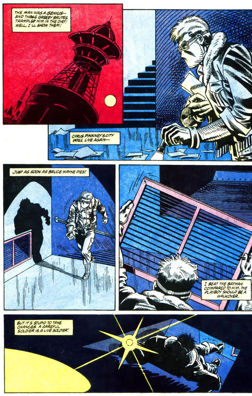 Detective Comics (1937) 641 Page 13