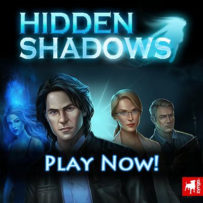 Hidden Shadows facebook