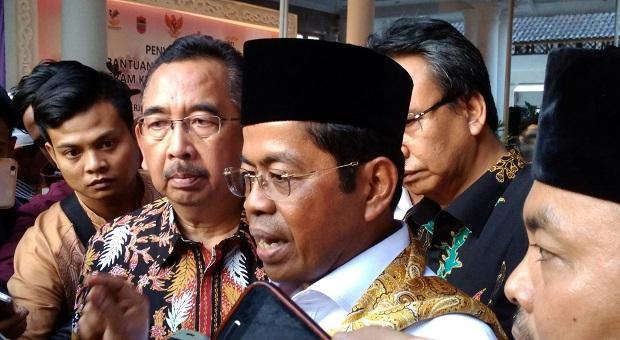 Idrus Marham Larang Pendamping PKH di Ciamis Ikut Berpolitik
