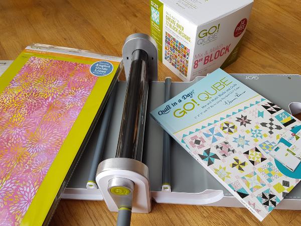 Island Batik ambassador box | DevotedQuilter.com
