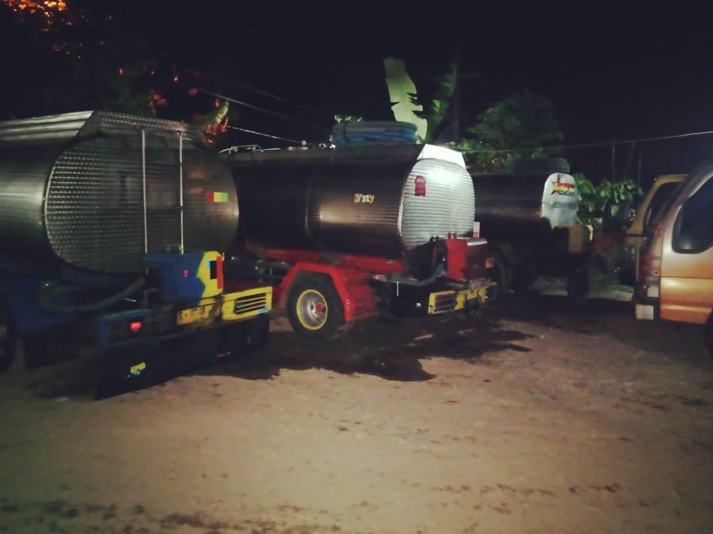 Jual Air Sumber Pegunungan Sidoarjo Surabaya Gresik