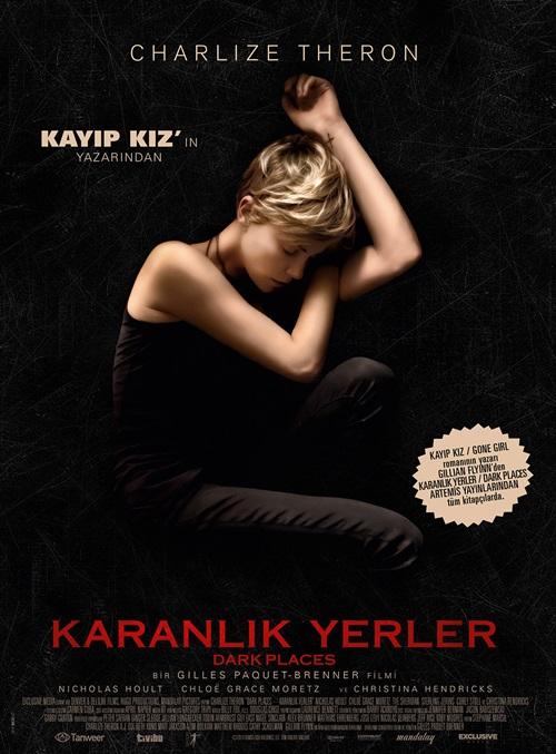 Karanlık Yerler (2015) Film indir