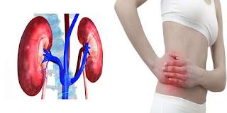kidney kharab