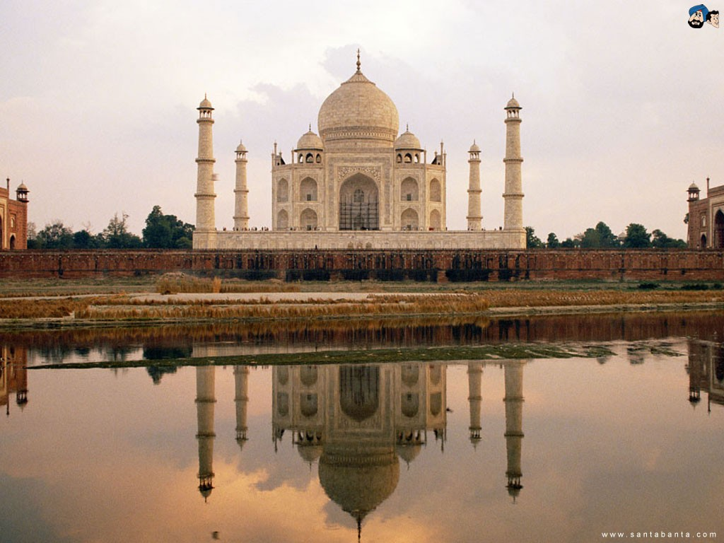 Taj mahal new wallpapers download download wallpapers hd - Taj mahal background hd ...