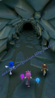 Sonic Dash 2 Sonic Boom apk