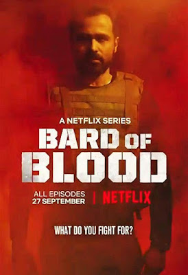 Bard of Blood Netflix
